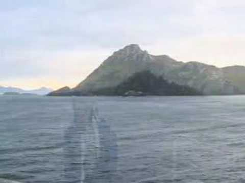 South America Cruise Cape Horn Infinity Ushuaia Punta Arenas