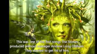 The Rolling Stones - She's A Rainbow 1966 Nicky version instrumental