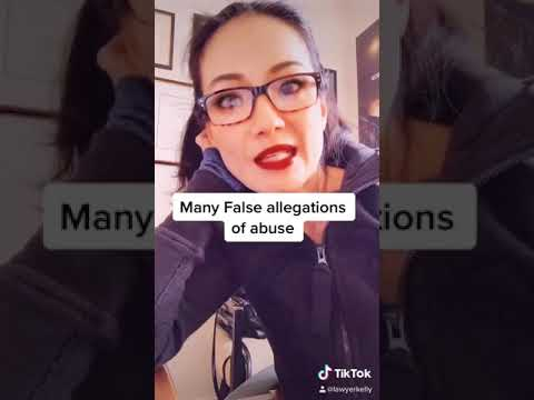False accusers go to hell