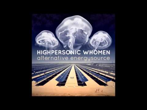 Highpersonic Whomen - Standard Procedure