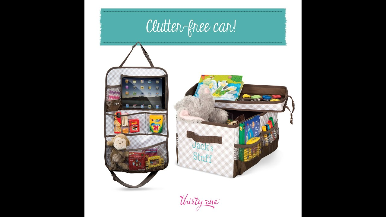 Thirty-One, a company that sells stylish and functional bags, purses, and totes, is having an amazing outlet sale in December ! The products offered in this sale are deeply discounted styles from past catalogs and are only available while supplies last.