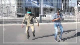 EME ft Wizkid-Dance for me -Lionel & Nat video dance