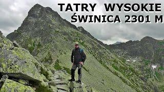 TATRY WYSOKIE - winica 2301 M 04082014