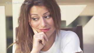 Los celos de Cristina y su miedo de perder a Tito - Casados a Primera Vista