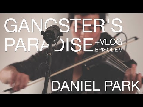 GANGSTER'S PARADISE by COOLIO and Santa Monica, CA - Daniel Park