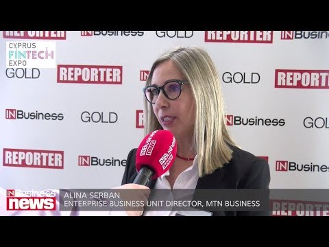 Cyprus FinTech Expo – MTN BUSINESS