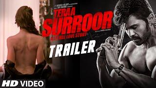 Terra Surror – Official Trailer