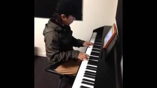 情人鋼琴版