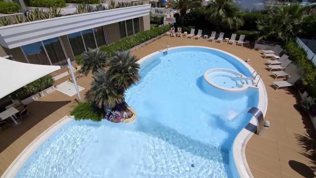 Hotel Spa Riccione  Stelle