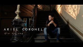 Oir tu voz  -  Ariel Coronel   (Video Clip Oficial)