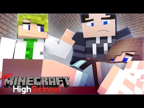 PREGNANCY EMERGENCY! | Minecraft HighSchool [S7: Ep.21 Minecraft Roleplay Adventure]