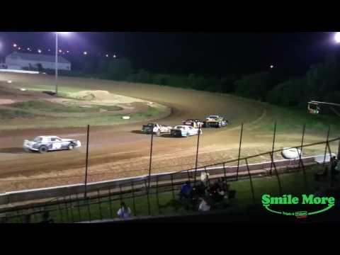 Street Stock   A Feature Springfield Raceway June 3 2017