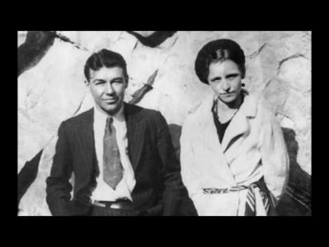 Milan Drobný-  Bonnie a Clyde