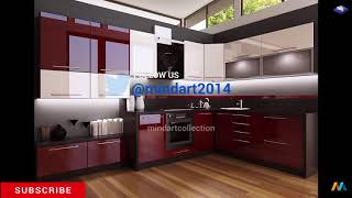 Interior Design Stylish Modern Kitchen Designs Ideas 2018 Part 2