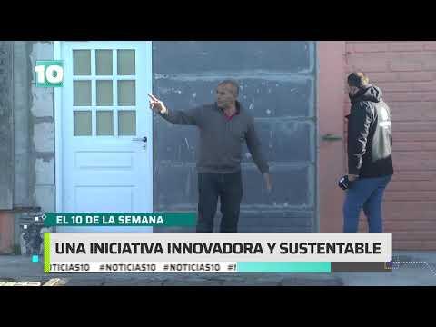 #Noticias10   El 10 de la semana: viviendas con ostras