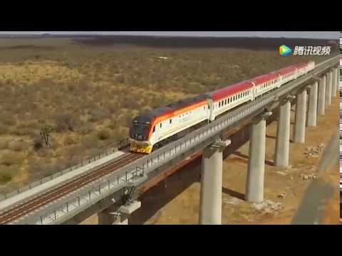 Image result for picture Kenya new train