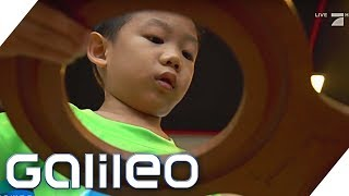 Bildungswahn in Singapur | Galileo | ProSieben