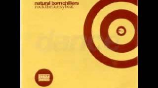 Natural Born Chillers - Rock the Funky Beats - Which Mix is this please???