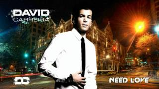 David Carreira - Need Love
