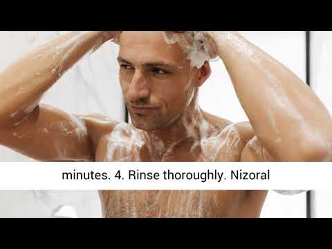 Nizoral Anti Dandruff Shampoo Side Effects - Nizoral Anti Dandruff Shampoo Reviewиз YouTube · Длительность: 1 мин6 с