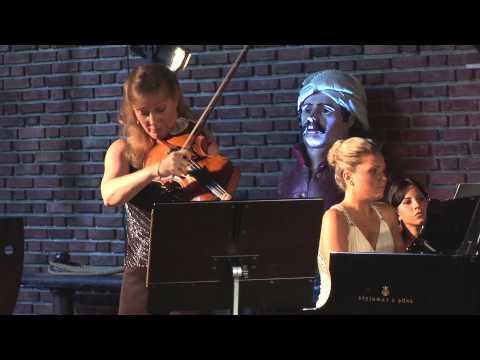 Schumann - Marchenbilder Op. 113, Mvt. 3 (Cynthia Phelps)