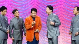 [2011年春晚]小品:《专家指导》 表演者:姜昆等