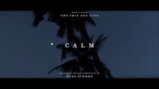 """The Thin Red Line"" Soundtrack - Calm"