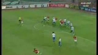Magyarország - görögország 3-2