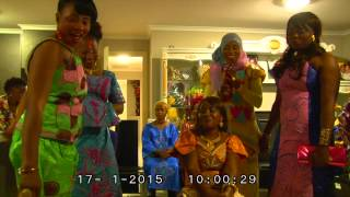 SERE SABALLY OF SOUTH AUSTRALIA TRAILER UPDATE 17th OF JANUARY 2015