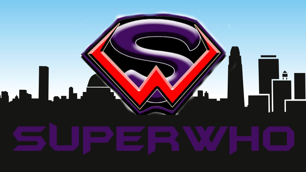 Superwho Film Factory Promo