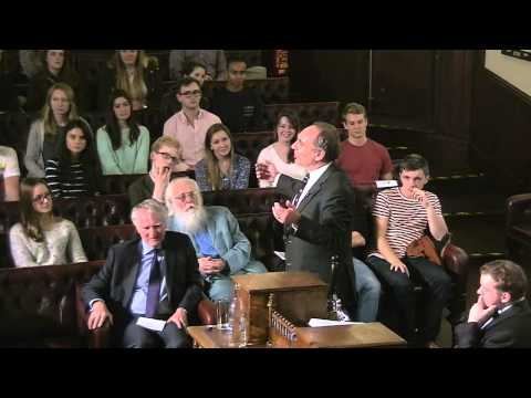 This House Supports the Right to be Forgotten | The Cambridge Union