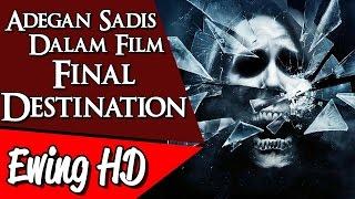 Video 5 Adegan Sadis Dalam Film Final Destination | #MalamJumat - Episode 35 download MP3, 3GP, MP4, WEBM, AVI, FLV Juni 2018
