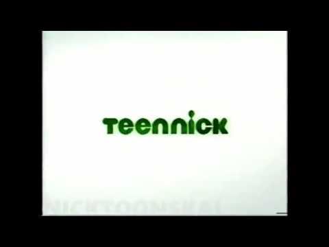 TeenNick: Drake & Josh Bumps (2012-2016)
