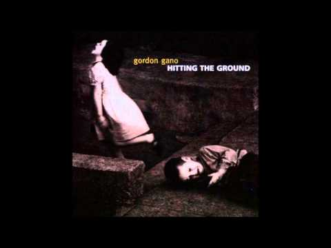 Gordon Gano - Hitting The Ground (Reprise)