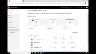 Microsoft PowerApps und Microsoft Flow: Informationen zum erstellen von AI-generator-Modelle und - BRK2054