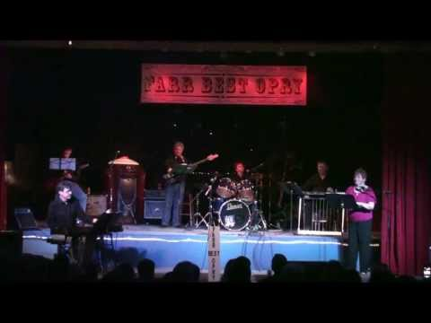 Lisa Layne as Patsy Cline - Crazy - Farr Best Concert Series