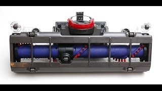 Dyson DC65 - A Blockage Repair Guide For You.