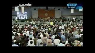 Die Schönheit der Lehren des Heiligen Koran - Jalsa Salana UK 2011