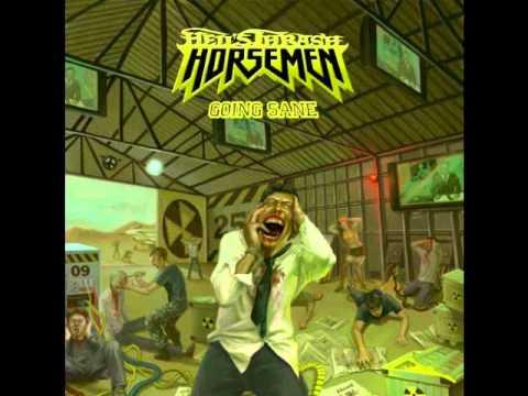 Hell's Thrash Horsemen - Death Sentence
