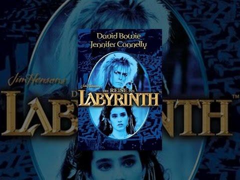 Die Reise ins Labyrinth (1994)