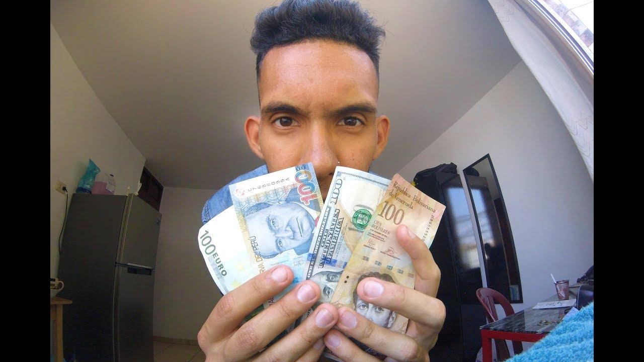 Hablemos De Dinero En Peru