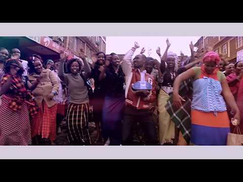 Ruth Wamuyu - Twakusifu (OFFICIAL VIDEO)