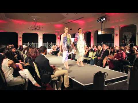 Midland Fashion Designer Awards Highlights Video 2012