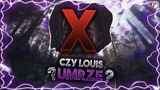 CZY LOUIS UMRZE? [The Walking Dead The Final Season]