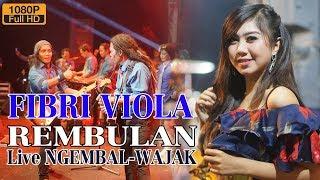 Gambar cover NEW MONATA - REMBULAN - FIBRI VIOLA - RAMAYANA AUDIO