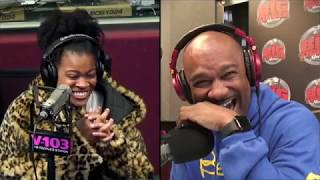 Ari Lennox Hints A Tour Is On The Way + New Music