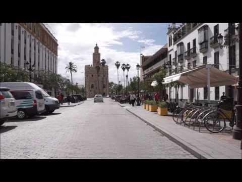 Sevilla-short trip