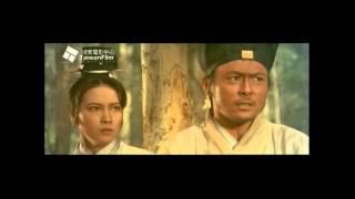 1970《俠女》(A Touch of Zen )原版戲院上映版預告片