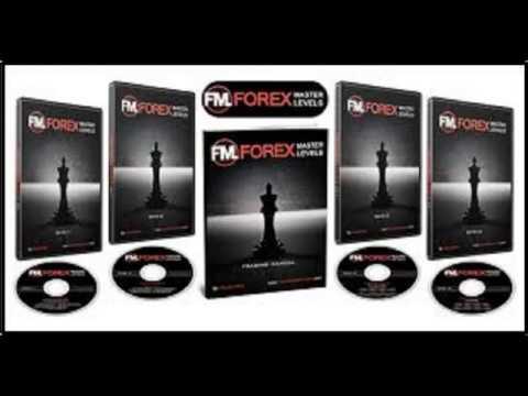 Expirinanc using forex master levels