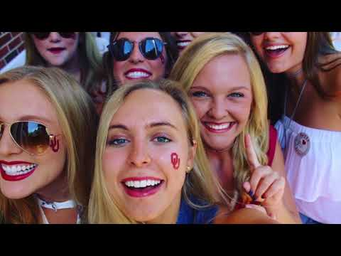 University of Oklahoma Kappa Kappa Gamma